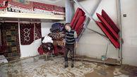 اختصاص تسهیلات به واحدهای گردشگری و صنایعدستی سیلزده گلستان