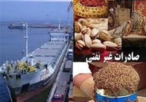 صادرات گلستان از مرز ۱۵۰ میلیون دلار گذشت