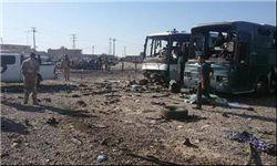 اسامی تعدادی از شهدا و مجروحان ایرانی انفجارهای تروریستی سامرا