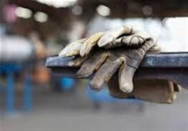 اخراج کارگران گلستانی ۶ درصد کاهش یافت