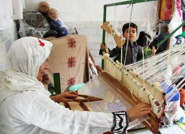 میراث فرهنگی گلستان امسال2620 فرصت شغلی ایجاد کرد