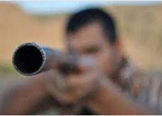 قتل زن گلستانی با اسلحه شکاری به دلیل درگیریهای ناموسی