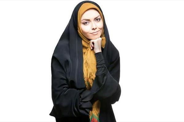 حمایت مجری زن پرحاشیه از عادل فردوسی پور