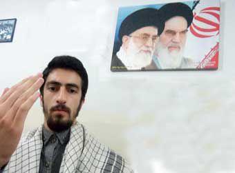 واکنش یک خادم الشهید بسیجی به حذف نام شهدا از معابر