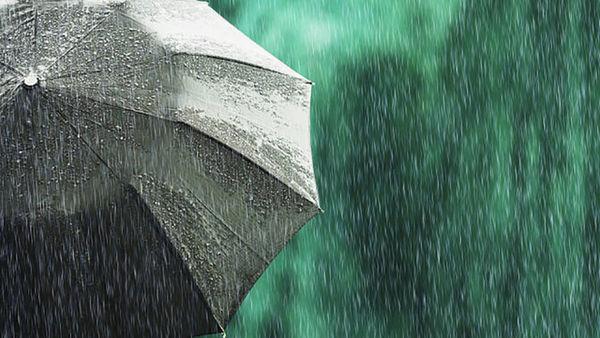 ورود سامانه بارشی به گلستان/ کاهش ۶ تا ۸ درجهای دما