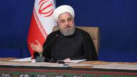 فیلم/ واکنش روحانی به اهانت مجله فرانسوی