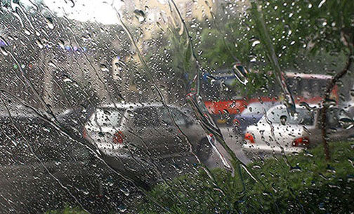 ادامه بارش های رگباری تا چهارشنبه