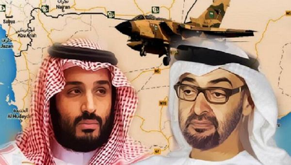 فیلم/ ترامپ، عربستان را به خاک سیاه مینشاند