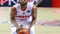 دومین بازیکن خارجی تیم بسکتبال شهرداری گرگان انتخاب شد