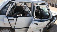 کاهش 40 درصدی تصادفات منجر به فوت در استان