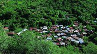 از آبشار تمام خزه ای کبودوال تا راهی به روستایی در دل جنگل های چند هزار ساله