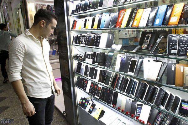 تلفن همراه گران میشود؟