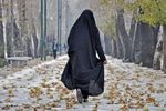 ضربه وزارت صنایع به چادر و چادریها