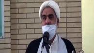 فیلم/برگزاری نمازجعه در سه شهر رامیان، خان ببین و دلند