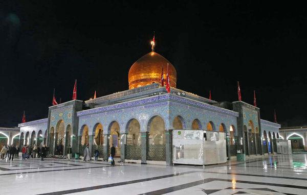 تعطیلی حرم حضرت زینب (س) تا اول محرم