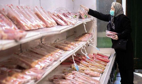 احتمال افزایش دوباره قیمت گوشت