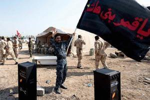 دانلود فیلم/ حمله داعشی ها به خیمه حسینی