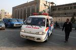 مسمومیت هشت دانش آموزان کلاله ای در مشهد