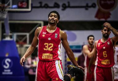 بسکتبالیست آمریکایی تیم شهرداری گرگان: در ایران امنیت کامل داریم