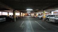 گرگانیها از وضعیت ترافیک سطح شهر و ظرفیت خالی پارکینگهای عمومی مطلع می شوند