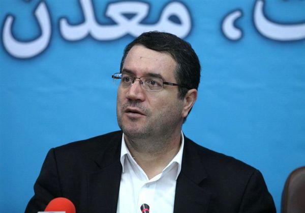 وزیر صنعت: زنجیره تولید پنبه تا پوشاک در استان گلستان راهاندازی میشود