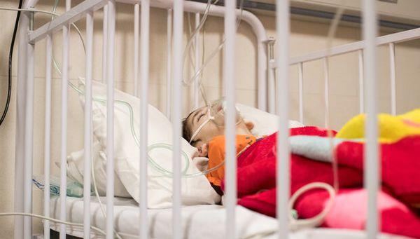 بیشترین علت فوت کودکان کرونایی