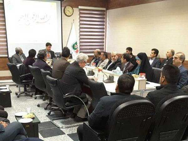 حمل و نقل برون شهری استان عملکرد مطلوب در عرصه اقتصادی دارد