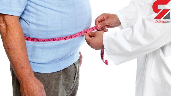 راهحلی که «چاقی» را کاهش میدهد