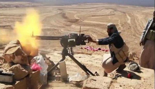 دانلود فیلم ورود جنبش انصار الله یمن به خاک عربستان