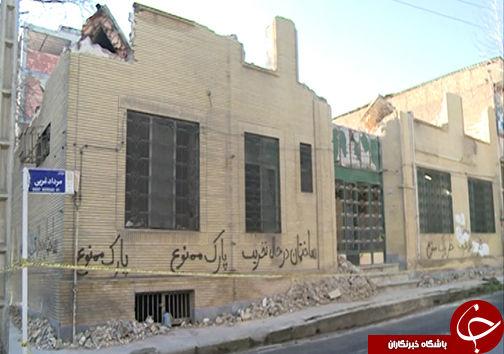 آیا نظارتها بر ساخت و سازها کافی است؟ / ۶۰ درصد حوادث ناشی از کار در استان گلستان مربوط به کارگاههای ساختمانی است