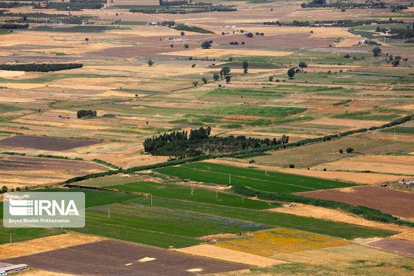 گلستان در اجرای کاداستر کشاورزی از برنامه عقب است