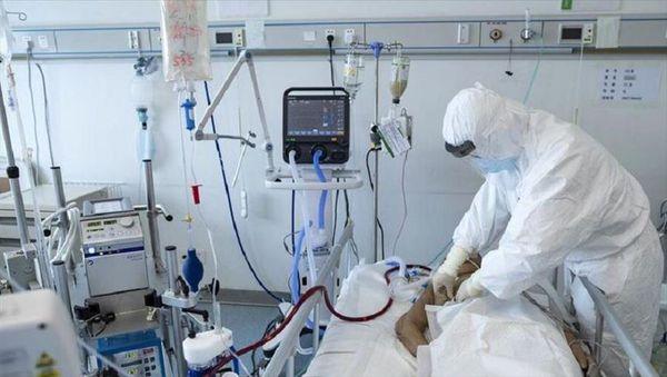 بستری ۳۵۰بیمار کرونایی در مراکز درمانی گلستان