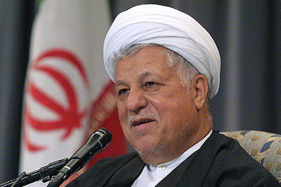اعتراف مهم هاشمی رفسنجانی درباره ترامپ!