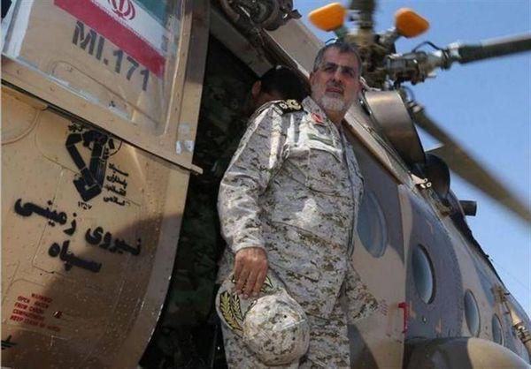 واکنش کاربر بلوچ به اقدام سردار پاکپور