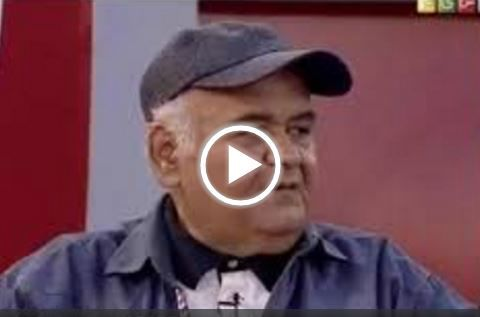 مناظره بین حسن روحانی و اکبر عبدی