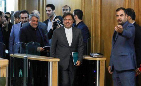 پیروزی مجدد فراکسیونیسم دستوری و رد ادعاهای اصلاحطلبی