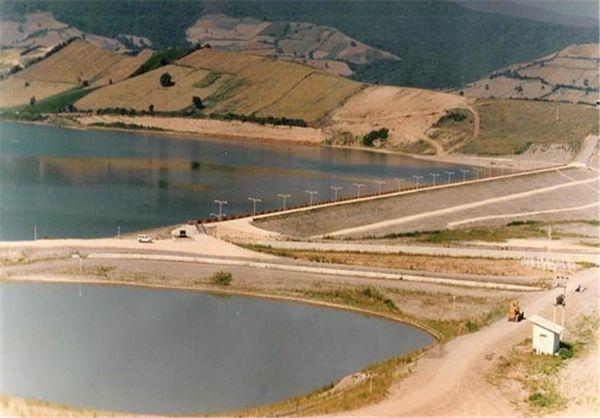 تشکیل شرکت تعاونی برای ۵۴۰ هکتار از اراضی کشاورزی سد گلستان