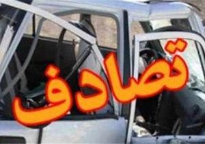 رئیس اورژانس گلستان از مصدوم شدن ۵ نفر در حادثه رانندگی در شهرستان گالیکش خبر داد.