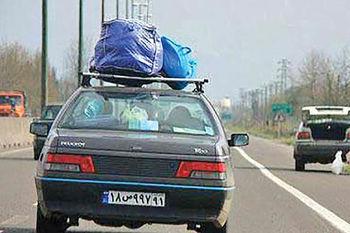 جزئیات پیشنهاد ارائه شده به دولت درباره سهمیه بنزین سفر برای عید۹۹