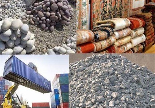صادرات از گمرکات استان گلستان به ۱۳۷ میلیون دلار رسید