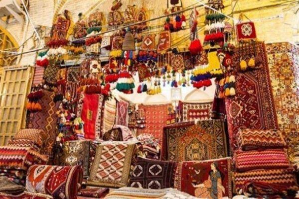 ۱۲ فروشگاه مجازی صنایع دستی در گلستان فعال است