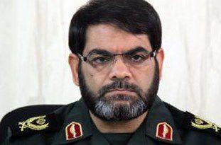 دشمن با جنگ تحمیلی بهدنبال ضربه به انقلاب اسلامی بود