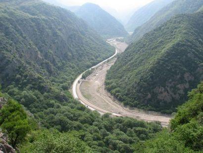 ۲۴ میلیارد ریال برای توسعه شبکه اطفای حریق پارک ملی گلستان اختصاص یافته است