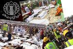 واکنش شورای هماهنگی تبلیغات اسلامی گلستان به فاجعه رمی جمرات