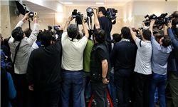 خندهبازار انتخاباتی در لوکیشین وزارت کشور!