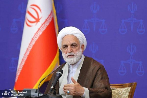 ده دستور مهم حجتالاسلام و المسلمین محسنی اژهای در اولین جلسه شورای عالی قوه قضاییه