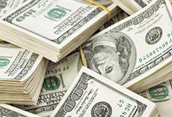 کاهش قیمت یورو و دلار