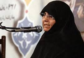 دانلود/سخنرانی مادر شهید احمدی روشن در آغاز اکران جشنواره عمار