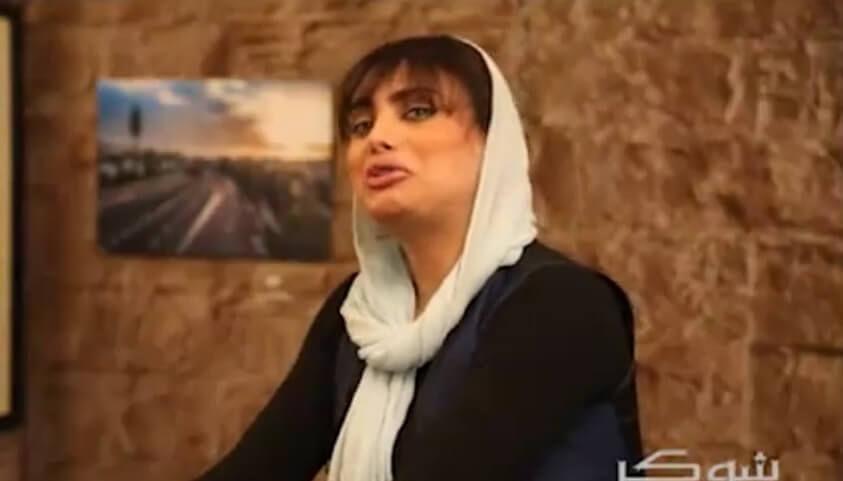 مستند ترنس های ایران