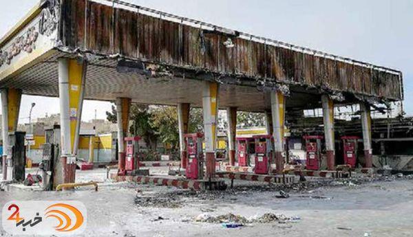 بررسی حواشی پیش از اعتراضات بنزینی آبان ۹۸ در فضای مجازی+تصاویر